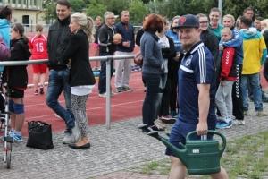 Familiensportfest (15.07.2016)