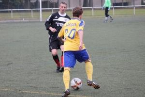 SVT I - FC Einheit Strasburg (15.10.2016/0-2)