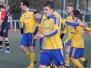 SVT I - Kickers JuS 03 (12.03.2016/ 4-0)