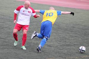 SVT II - NFC 93 (20.3.2015/0-4)